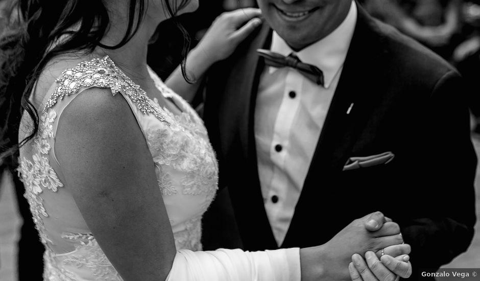 El matrimonio de Daniela y Sebastián en San Pedro de la Paz, Concepción