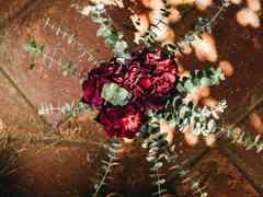 El matrimonio de Soledad y Rodrigo 6