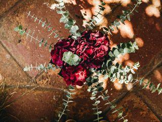 El matrimonio de Soledad y Rodrigo 3