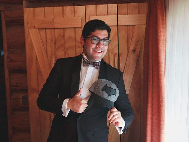 El matrimonio de Ricardo y Amanda en Puerto Varas, Llanquihue 6