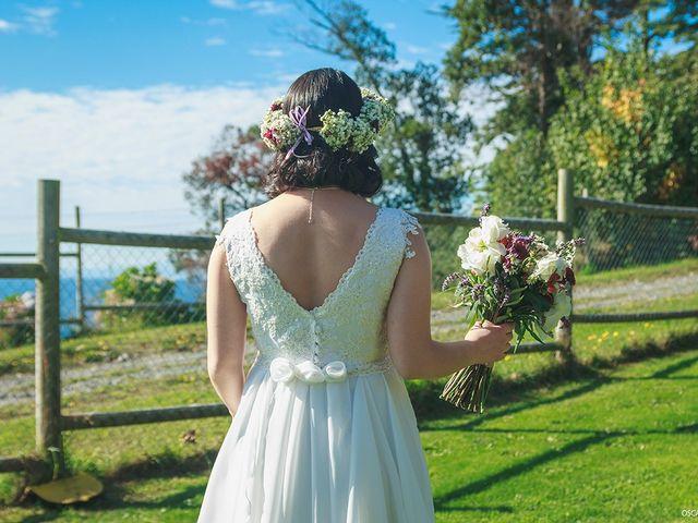 El matrimonio de Ricardo y Amanda en Puerto Varas, Llanquihue 13