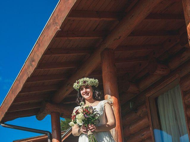 El matrimonio de Ricardo y Amanda en Puerto Varas, Llanquihue 14
