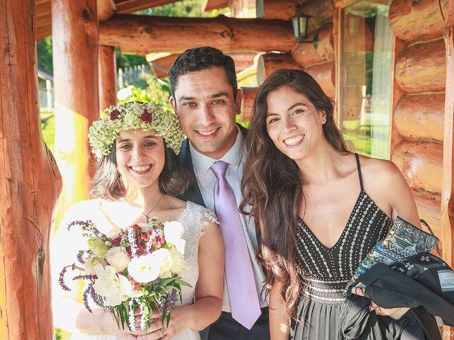 El matrimonio de Ricardo y Amanda en Puerto Varas, Llanquihue 16