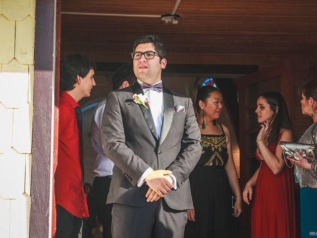 El matrimonio de Ricardo y Amanda en Puerto Varas, Llanquihue 18
