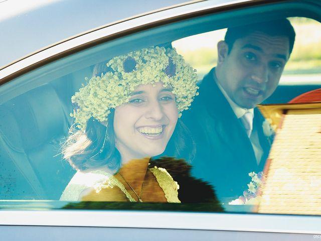 El matrimonio de Ricardo y Amanda en Puerto Varas, Llanquihue 19