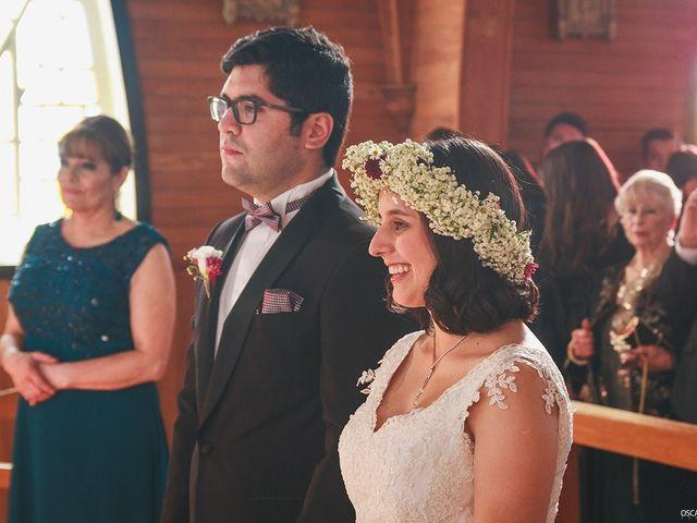 El matrimonio de Ricardo y Amanda en Puerto Varas, Llanquihue 22