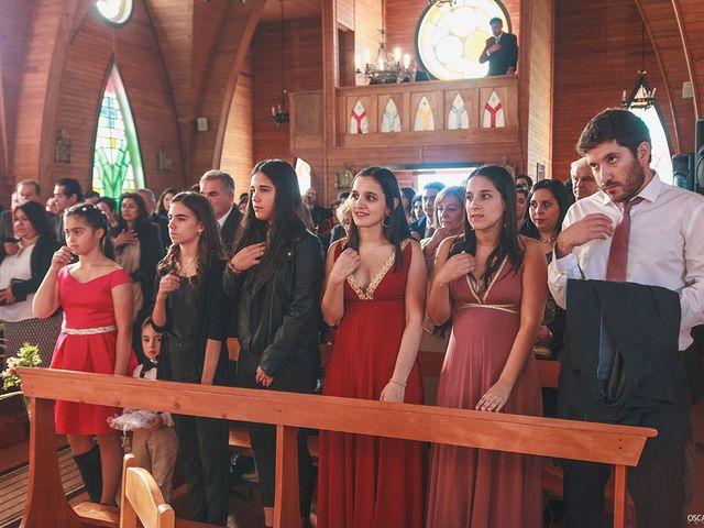 El matrimonio de Ricardo y Amanda en Puerto Varas, Llanquihue 23