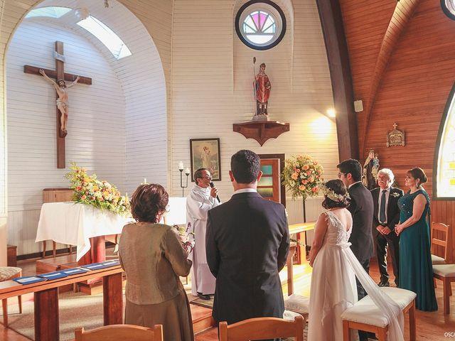 El matrimonio de Ricardo y Amanda en Puerto Varas, Llanquihue 24