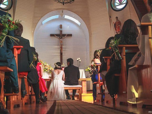 El matrimonio de Ricardo y Amanda en Puerto Varas, Llanquihue 25