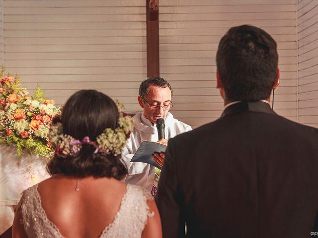 El matrimonio de Ricardo y Amanda en Puerto Varas, Llanquihue 26
