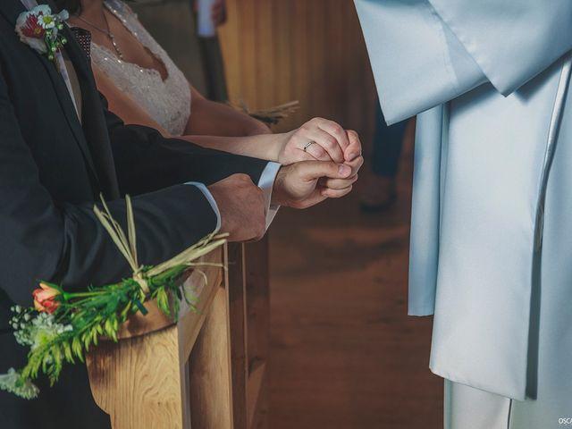 El matrimonio de Ricardo y Amanda en Puerto Varas, Llanquihue 32