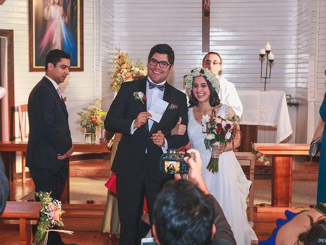 El matrimonio de Ricardo y Amanda en Puerto Varas, Llanquihue 33