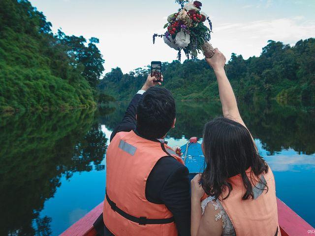 El matrimonio de Ricardo y Amanda en Puerto Varas, Llanquihue 35