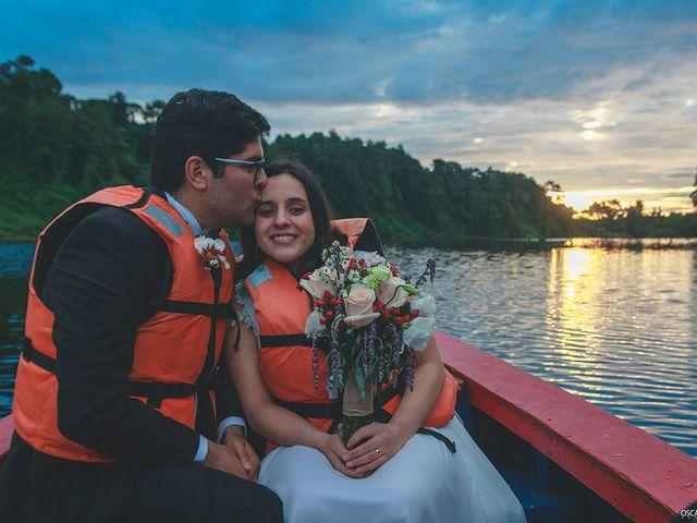 El matrimonio de Ricardo y Amanda en Puerto Varas, Llanquihue 2