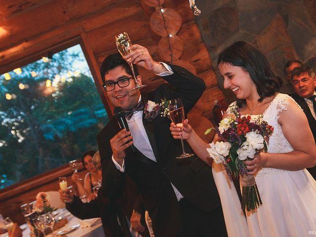 El matrimonio de Ricardo y Amanda en Puerto Varas, Llanquihue 37