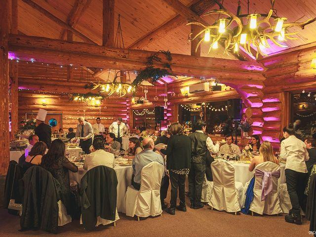 El matrimonio de Ricardo y Amanda en Puerto Varas, Llanquihue 39