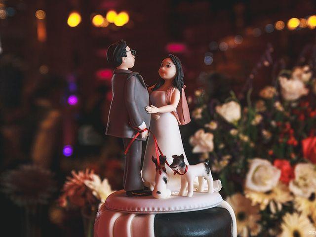 El matrimonio de Ricardo y Amanda en Puerto Varas, Llanquihue 40