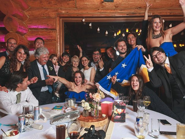 El matrimonio de Ricardo y Amanda en Puerto Varas, Llanquihue 44