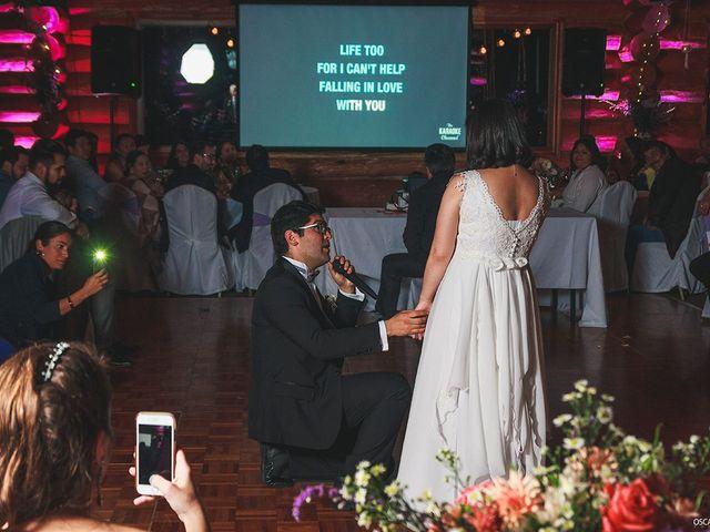 El matrimonio de Ricardo y Amanda en Puerto Varas, Llanquihue 45