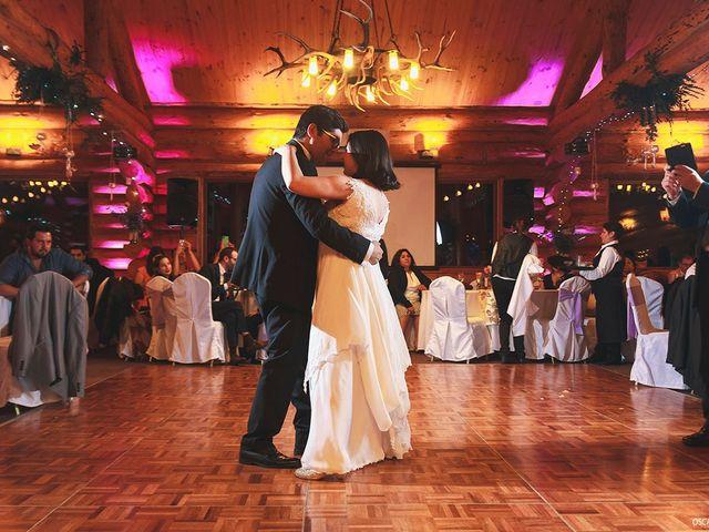 El matrimonio de Ricardo y Amanda en Puerto Varas, Llanquihue 46