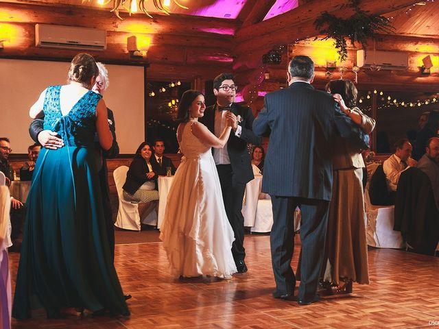 El matrimonio de Ricardo y Amanda en Puerto Varas, Llanquihue 47