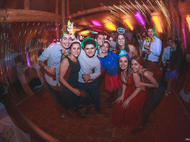 El matrimonio de Ricardo y Amanda en Puerto Varas, Llanquihue 48