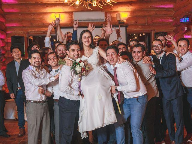 El matrimonio de Ricardo y Amanda en Puerto Varas, Llanquihue 52