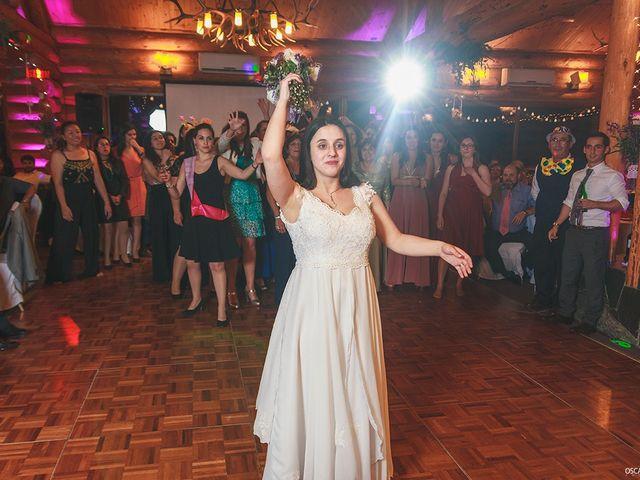 El matrimonio de Ricardo y Amanda en Puerto Varas, Llanquihue 55