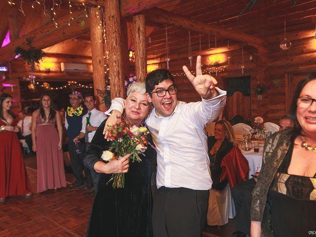 El matrimonio de Ricardo y Amanda en Puerto Varas, Llanquihue 56
