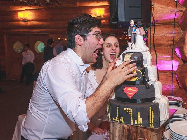 El matrimonio de Ricardo y Amanda en Puerto Varas, Llanquihue 57