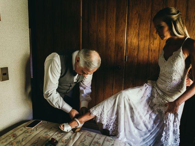 El matrimonio de Rodrigo y Soledad en Curicó, Curicó 18