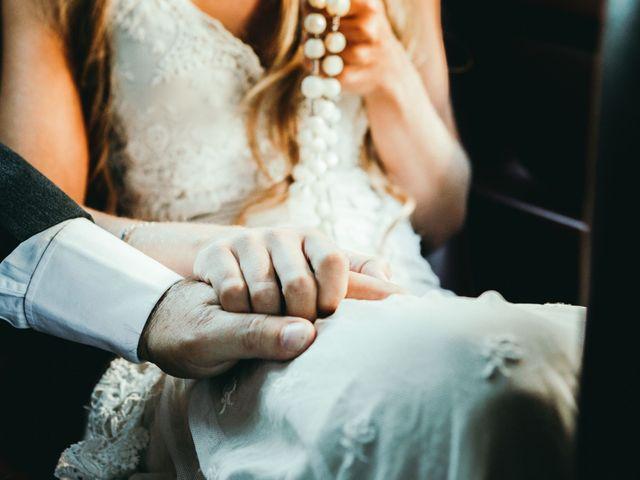El matrimonio de Rodrigo y Soledad en Curicó, Curicó 23
