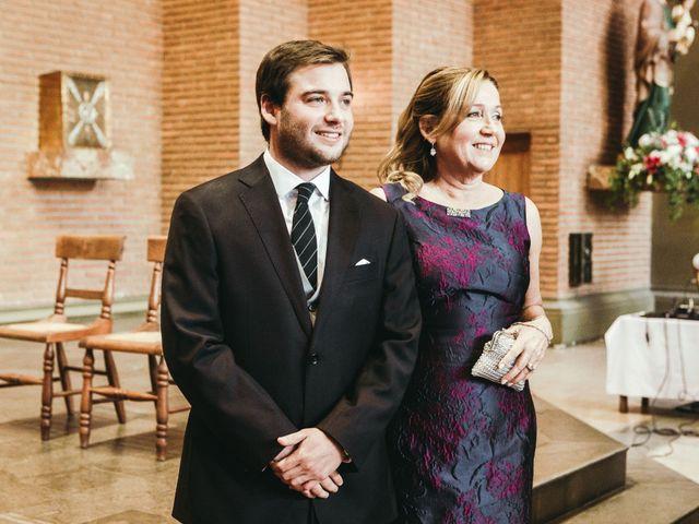 El matrimonio de Rodrigo y Soledad en Curicó, Curicó 33