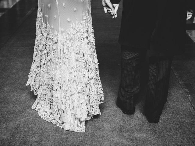 El matrimonio de Rodrigo y Soledad en Curicó, Curicó 34