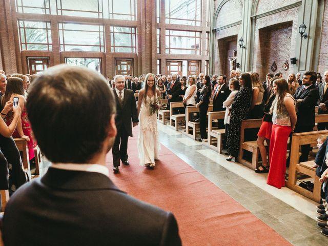El matrimonio de Rodrigo y Soledad en Curicó, Curicó 35
