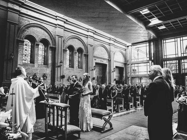 El matrimonio de Rodrigo y Soledad en Curicó, Curicó 36