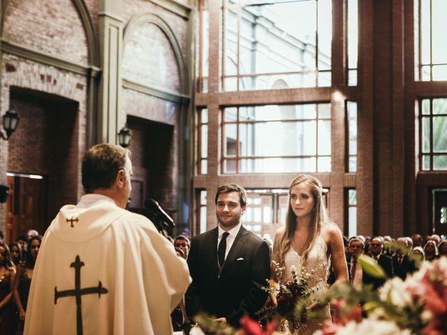 El matrimonio de Rodrigo y Soledad en Curicó, Curicó 38