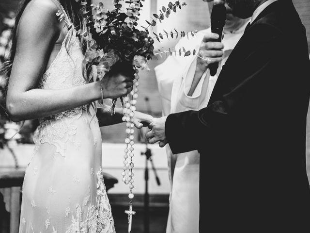 El matrimonio de Rodrigo y Soledad en Curicó, Curicó 41