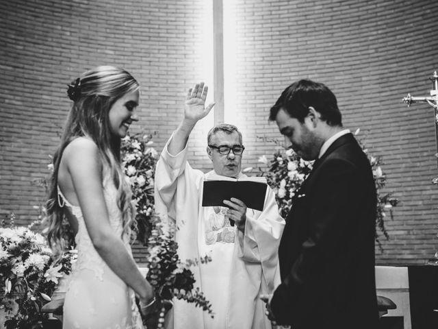 El matrimonio de Rodrigo y Soledad en Curicó, Curicó 42