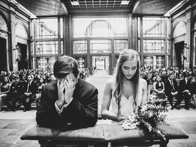 El matrimonio de Rodrigo y Soledad en Curicó, Curicó 43