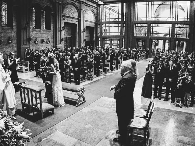 El matrimonio de Rodrigo y Soledad en Curicó, Curicó 46