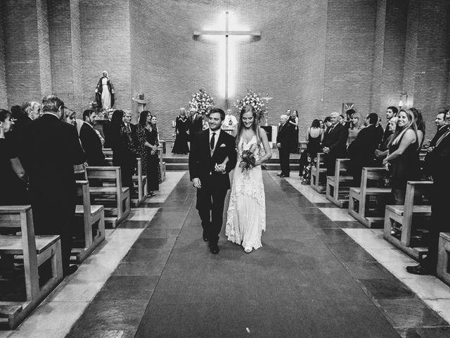 El matrimonio de Rodrigo y Soledad en Curicó, Curicó 47