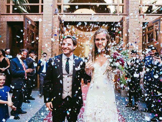 El matrimonio de Rodrigo y Soledad en Curicó, Curicó 49