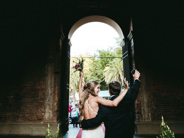 El matrimonio de Rodrigo y Soledad en Curicó, Curicó 50