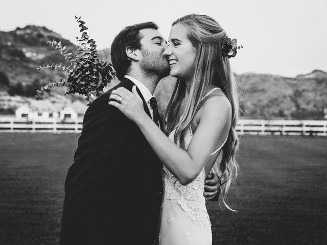 El matrimonio de Rodrigo y Soledad en Curicó, Curicó 53