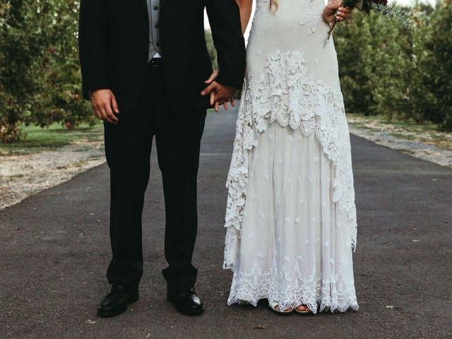 El matrimonio de Rodrigo y Soledad en Curicó, Curicó 54