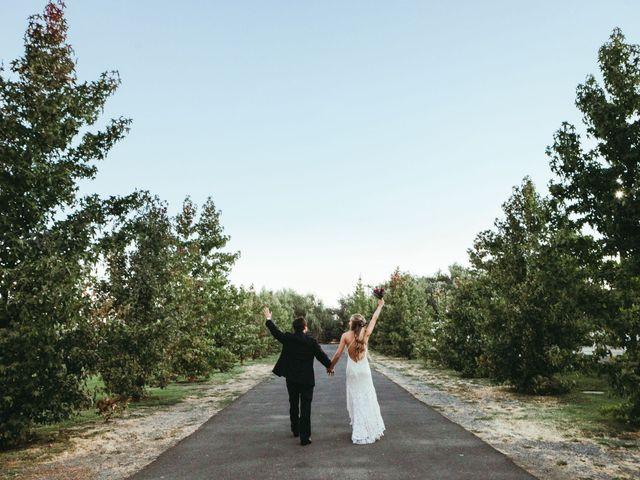 El matrimonio de Rodrigo y Soledad en Curicó, Curicó 56