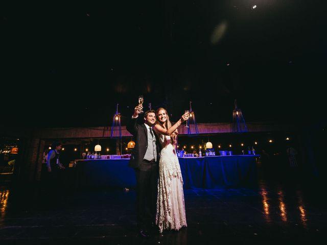 El matrimonio de Rodrigo y Soledad en Curicó, Curicó 63