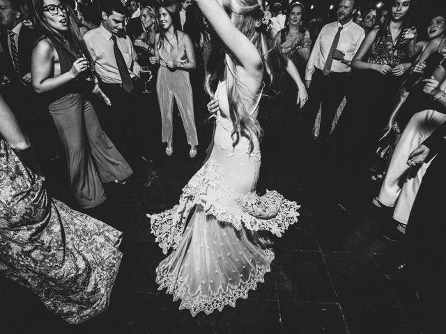 El matrimonio de Rodrigo y Soledad en Curicó, Curicó 71
