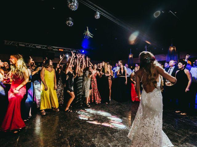 El matrimonio de Rodrigo y Soledad en Curicó, Curicó 79